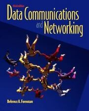Data Communications and Networking McGraw-Hill Forouzan Networking Series