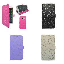 Étuis, housses et coques avec clip rose brillant pour téléphone mobile et assistant personnel (PDA)