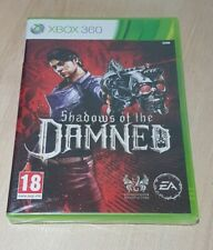 Shadows of The Damned  Microsoft   Xbox 360 UK Pal Factory sealed