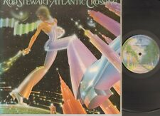ROD STEWART Atlantic Crossing LP foc GATEFOLD This Old Heart of Mine SAILING