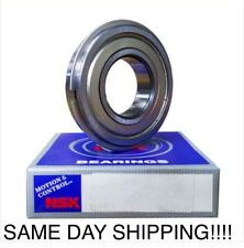 6208zznr Shielded Bearing With Snap Ring Groove A Snap Ring 40x80x18v