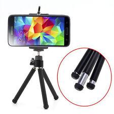 Treppiedi cavalletto Stand per Samsung Galaxy S5 Mini G800 e Fotocamere Digitali