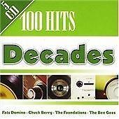 Various Artists - 100 Hits (Decades, 2006)ROZ-597