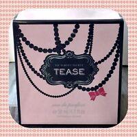 VICTORIA SECRET NOIR TEASE PERFUME 1.7 Fl Oz New In Box