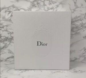 BRAND NEW, MINT Authentic Dior Lady Dior XL Bag Storage Gift Box 16.5 x 15.5 x 7