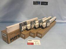 4 OPC Drum Rebuild Kit IU-612 DR-612 Konica Minolta C652DS C652 C552DS C552 C452