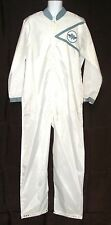 1960's -70's MOVIE COSTUME  'AA' MEN'S COVERALL JUMPSUIT / FLIGHTSUIT