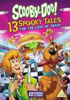 Nuovo Scooby Doo - Per The Love Of Snack DVD
