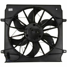 Engine Cooling Fan Assembly AUTOZONE/SIEMENS FA70551