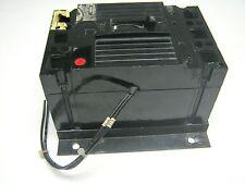 GE TED136090 CIRCUIT BREAKER 3 POLE 90 AMPS GENERAL ELECTRIC 24VDC SHUNT TRIP~