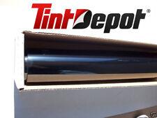 "Premium Non-Reflective Charcoal Auto Tint Film 35% Window 60"" 100ft"