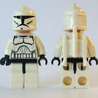 LEGO Star Wars Clone Trooper Jet Pack Minifigure sw0233