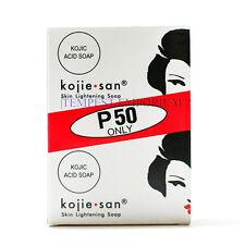 2x 65g éclaircissement de la peau Savon JIMR12004 Kojie San Acide Kojique