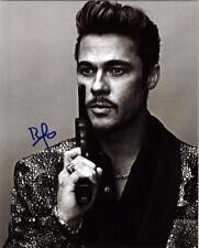 Brad Pitt Autographed 8x10 Photo signed Picture + COA
