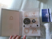 This Will Destroy You ‎- Another Language CASSETTE TAPE Box - Post Rock