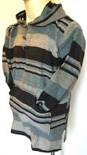 Unbranded Men's Striped Casual Shirts & Tops