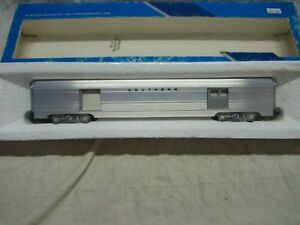 Mantua HO Streamline Baggage Car Southern(RTR)