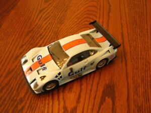1/32 FLY Lister Storm in Gulf livery