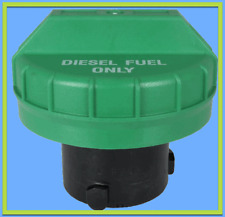 Diesel Gas Fuel Tank Filler Cap GATES Replace FORD OEM# 34077D Green 1/8 Turn
