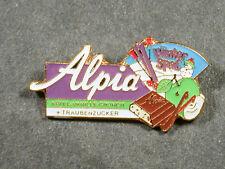 PIN ALPIA WINTERSPASS   (AN1357)