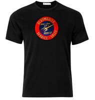 Oldsmobile Service And Sales - Graphic Cotton T Shirt Short & Long Sleeve
