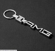 AMG - Porte clé Metale - Élégante - Idée Cadeau - Mercedes Benz