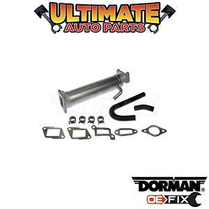 Dorman: 904-168 (Upgraded) EGR Cooler