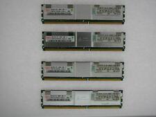 GENUINE IBM 16GB 4X4GB 2RX4 PC2-5300F ECC Server Memory RAM 41Y2845 39M5797