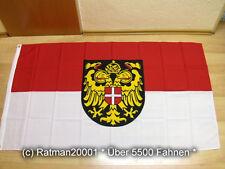 Fahnen Flagge Wien - 90 x 150 cm