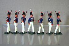 Kopie Modelle Patrick Campbell Britains Uruguayischer Militär Kadetten X 7 Mv