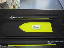 KIT PARASCOCCHE NERO PER PIAGGIO VESPA 50 125 PK XL  CODICE 445164 ORIGINALE