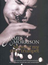 """Blowing My Own Trumpet"" by James Morrison (Paperback, 2006) Australian Jazz"