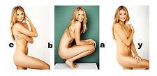 T3 Daniella Hantuchova 3 nude tennis 7x5 inch photos