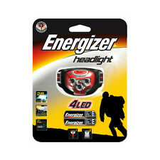Head Lamp Eveready Energizer 3AA LED Hardcase Head Lamp (EPROHL3A)