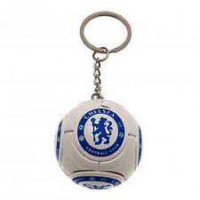 Chelsea FC Ball licensed Keyring    (spg)