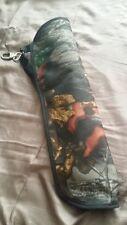 Quiver Bag Tiro con arco Accesorios correa cintura para Flechas 45.7cm