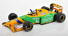 Michael Schumacher Benetton B192 Minichamps 1:18