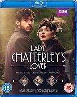 Lady Chatterleys Lover [Blu-ray] [DVD][Region 2]