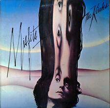 THE KINKS - MISFITS - ARISTA LBL  - 1978 LP