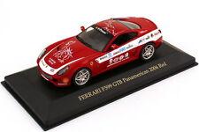 1:43 Ferrari F599 GTB Panamerican 2006 rot red - Ixo FER073