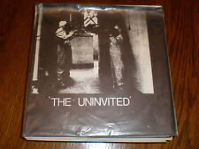 "Lack Of Knowledge 7"" The Uninvited"