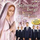 STIMMEN DER BERGE - IM NAMEN DES VATERS CD NEU