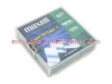 MAXELL SUPER DLT TAPE I 160/320GB SDLT320/SDLT220