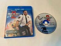 Paul Blart: Mall Cop 2 (Bluray, 2015) [BUY 2 GET 1]