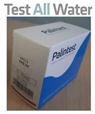 Palintest XF Extended Range Photometer 250 Tablets