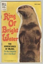 Ring of Bright Water 1969 VG Movie Classic – Mijbil!