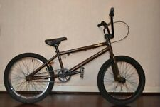 Dk Dayton BMX Bike Brown/blk great condition.used it 3 times then got my license