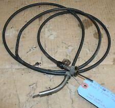 1993-97 Skidoo Formula Mach Z Speedo Cable