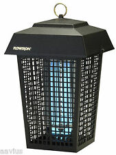 Electronic Insect Killer, Mosquito Bug Zapper, 1 Acre Coverage, Flowtron Bk-40D