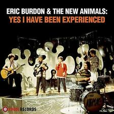 Eric Burdon And The Animals - Yes I Have Been Experienced (NEW VINYL LP)